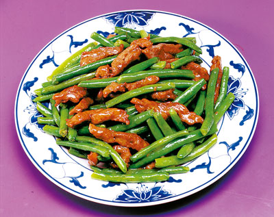 Order online chicken chinese food in chicago illinois order online chicken pepper steak beef string beanshredded forumfinder Image collections